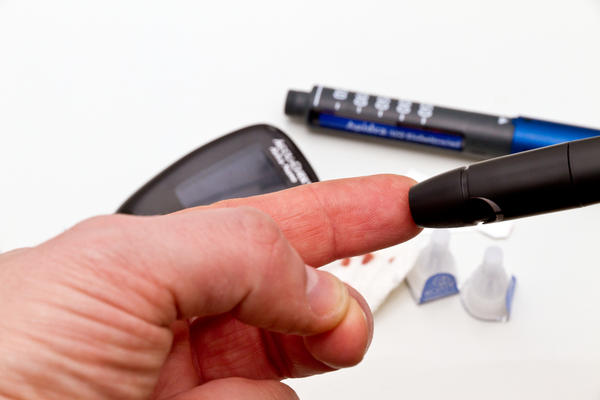 What other health problems can diabetes mellitus type 1 cause you?