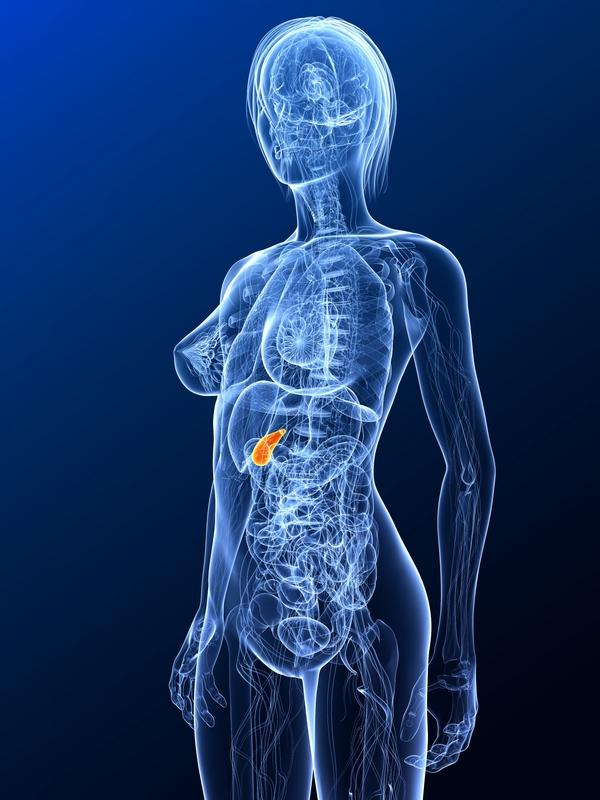 How do you know if you have gallstones or a gallblader infection?