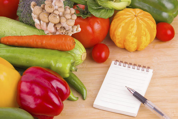 What are the benefits of eating vegetables?
