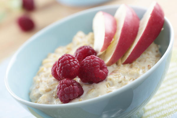 During periods when I experience loose BM's, is it still ok to eat (sugar free) oatmeal or will that make it worse? What about dried apricots?