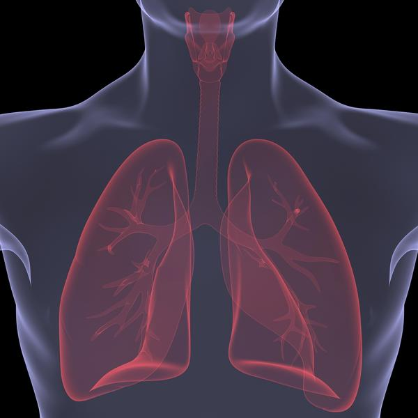 I just had my xray done and the impression was: Hyperaerated lungs: R/O bilataral pulmonary emphysema. Is this treatable? I am not a smoker.