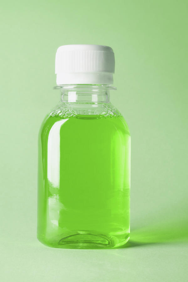 How could mouthwash be good for you?