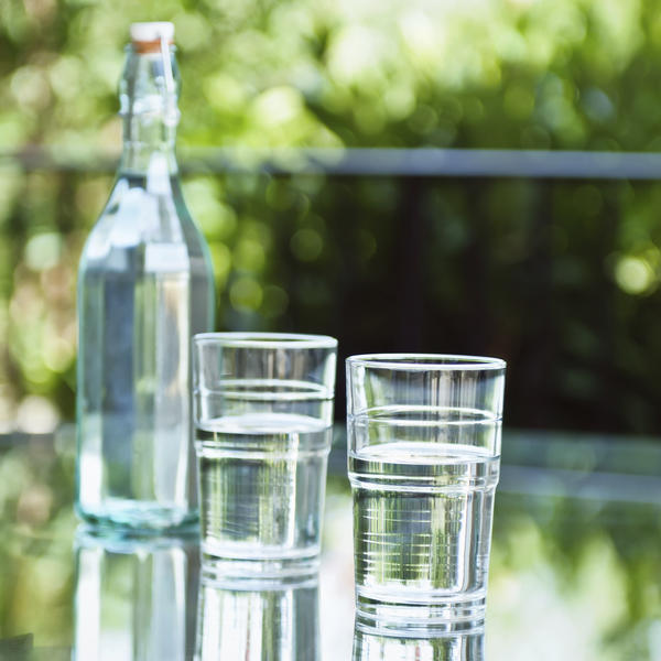 What defines alcoholism?