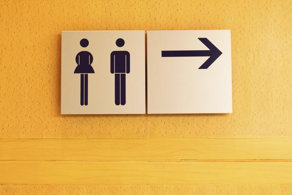 What are the causes of a bladder infection?