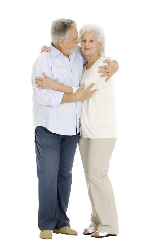 What percent of seniors over 75 years in age have Alzheimer's disease?