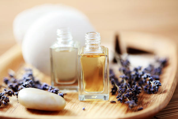 Does aromatherapy do anything good for you?