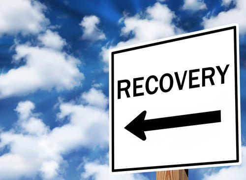 If I relapse, does than mean I have I failed with my recovery from substance abuse?