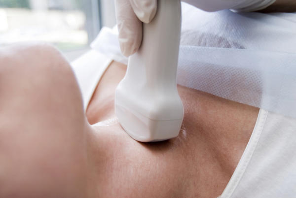 What causes an underactive thyroid?