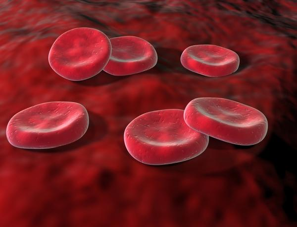 What are the conditions associated with low hemoglobin?