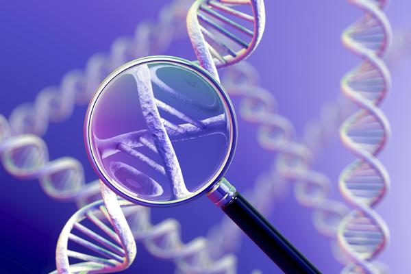 What is DNA printing for?