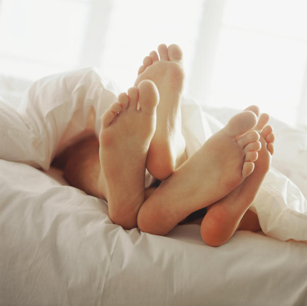 Are the symptoms tingling in legs, pain in back during sex considered disabled?