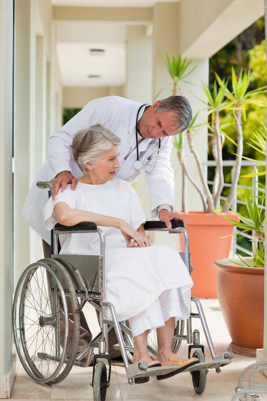 Is there treatment for partial paralysis?