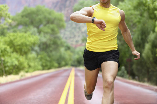 What is interval training for?
