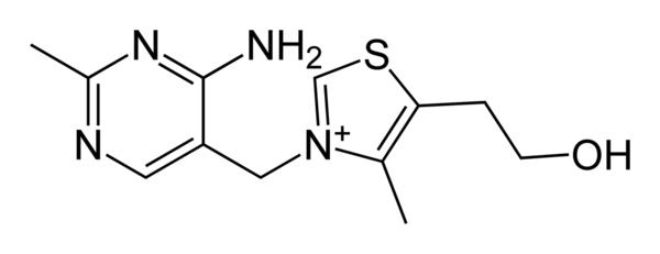 Is it true Thiamine is a carbonic anhydrase inhibitor (seen a couple of studies) and if so, could it be helpful in idiopathic intracranial hypertensio?