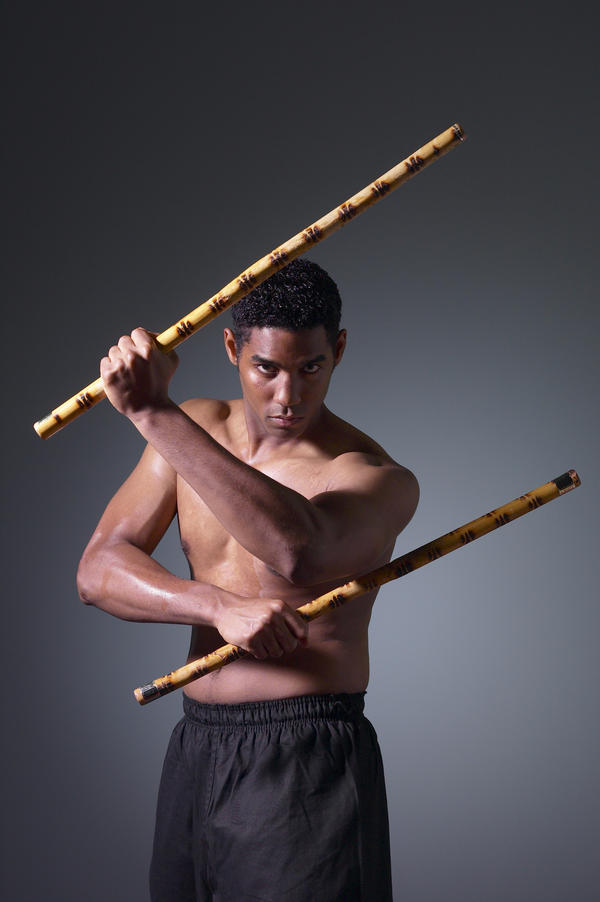 Is there an ultimate diet for a big man looking to study martial arts?