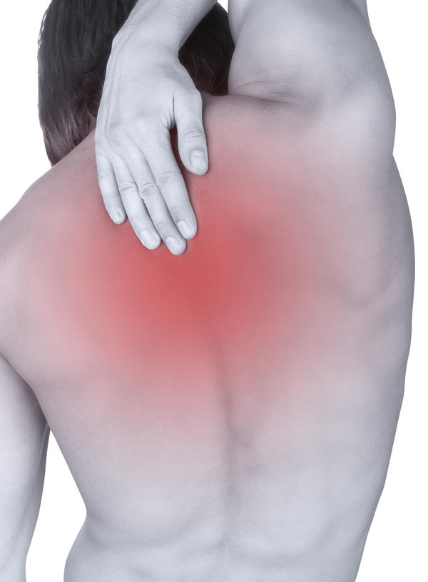 Can paravertebral muscle spasm can cause neurological symptoms?