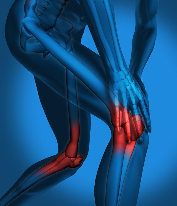 I have anterior knee pain. How to treat this? What should I do? What I shouldn't do? Can I be fully recovered and fit again after treatment? Help me