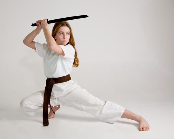 What can learning muay Thai or ninjitsu do for your health?