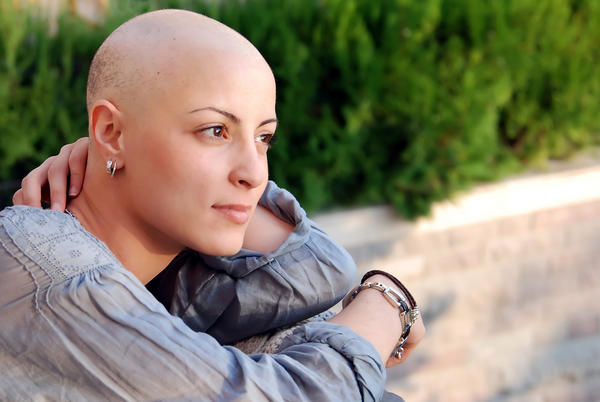 Can total hair lose from alopecia be cured?