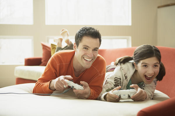 Can video games cause motion sickness?