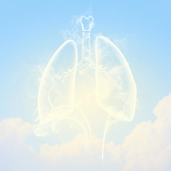 If my pulmonary function test showed lungs of 128-yr-old, why didn't my dr tell me I have COPD? Is it always?