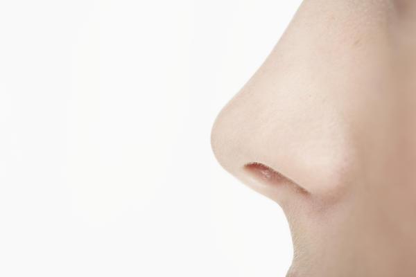 What is nasal congestion and a retention cyst?