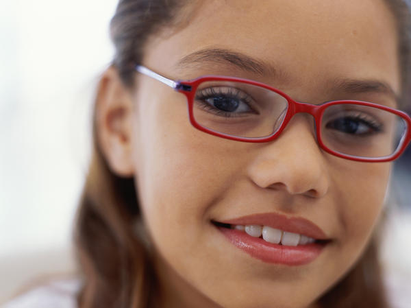 How do you get a astigmatism if you never had a eye injury or surgery.  What else can cause it?