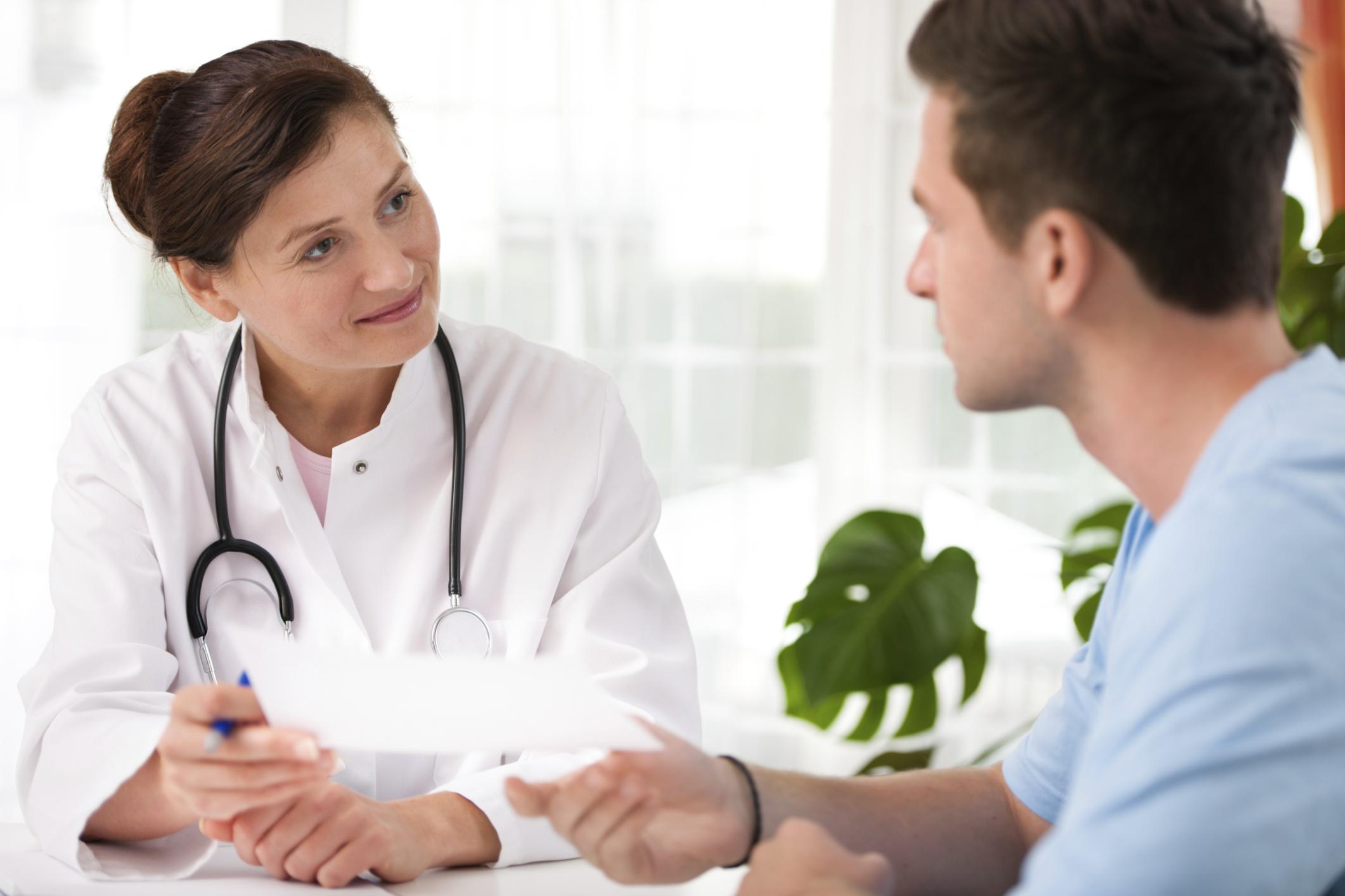 Утверждение номенклатуры должностей медицинских и