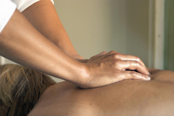 What are health benefits of  massage therapy?
