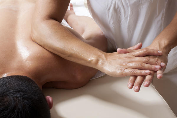 Could massage help in back pain treatment?