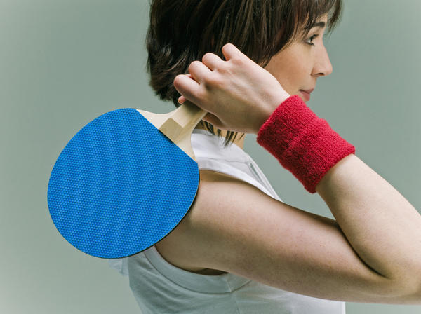 Managing Tennis Elbow