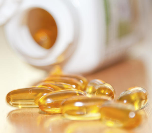 Can vitamins make you sick? And do omega 3 fish oil supplements work?