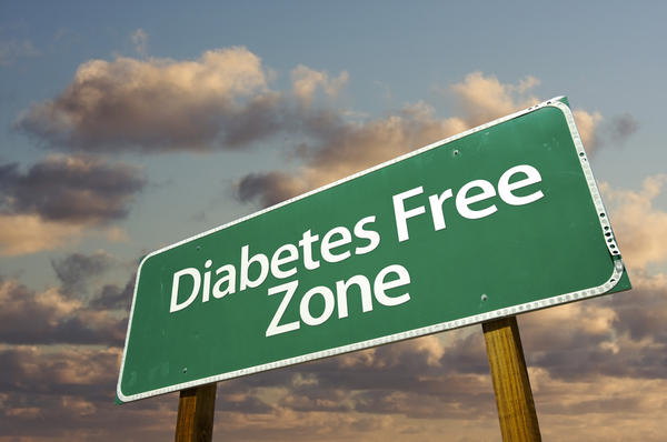 What might have the same symptoms of diabetes type 2?
