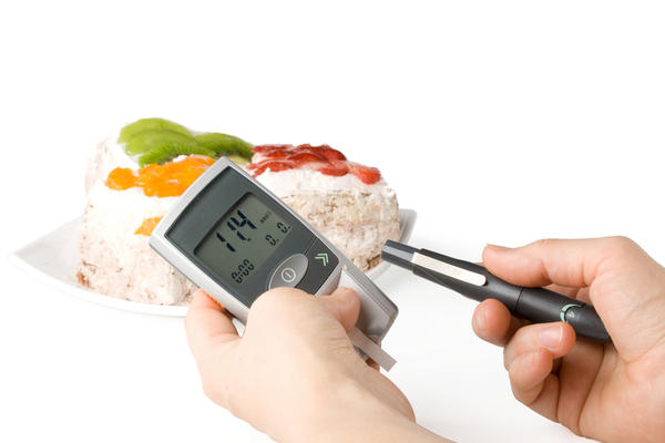 How accurate is a glucometer?