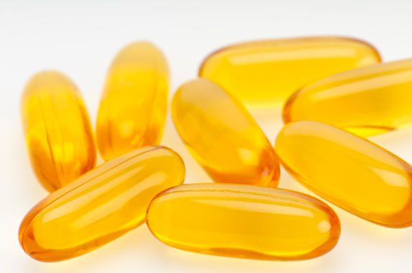 Are 6 omega 3 fish oil capsules taken daily okay?