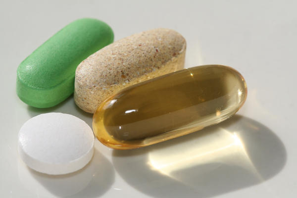 Which type of multi-vitamin can I take, that has everything i need in it?