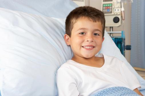Being a pediatric surgeon?