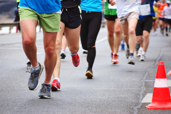 Can you return to running marathons after a single level thoracic spinal fusion?