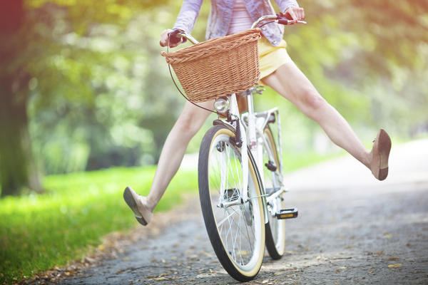 Can I cycle after a cystectomy?