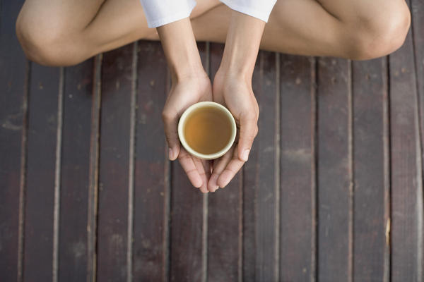 Is green tea good for weight lose?