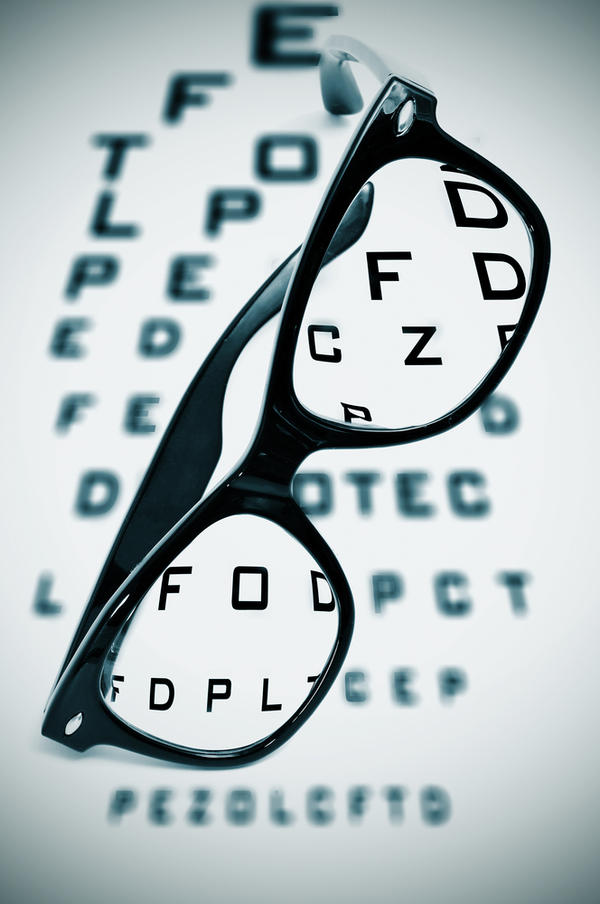 The best place to get glasses for nearsightedness (are certain stores more accurate)?
