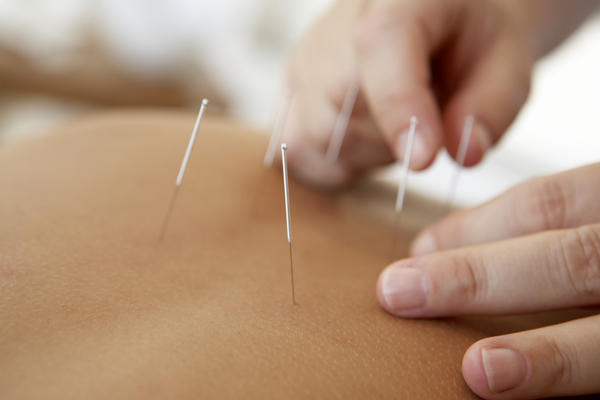 Which kind of diseases can be cured effectively by acupuncture and acupressure?