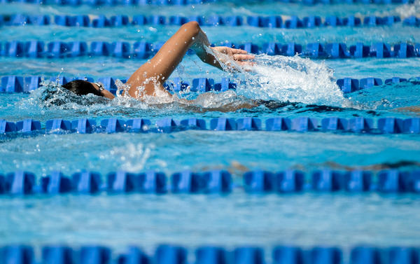 What do you advise if i swam an entire swim season. Practice that even happen?