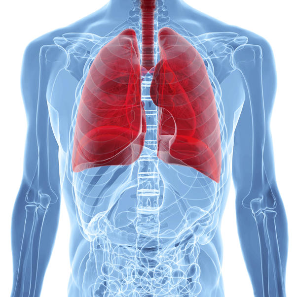 How is COPD diagnosed and treated?