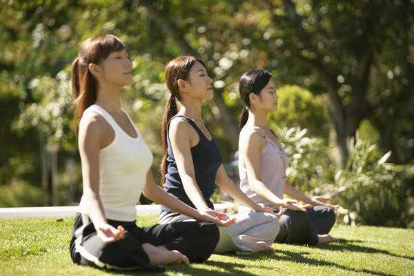 A recent study published suggests that mindfulness meditation downregulates gene expression rapidly, especially inflammatory cox2. Can I buy this?