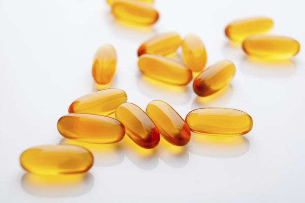 Is there such thing as too much fish oil?