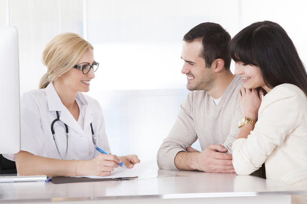Besides an OBGYn Can I visit a nurse or family practitioner during my pregnancy?