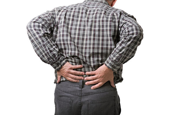 What symptoms does kidney failure have? For example, is there back pain, or are there other similar symptoms?