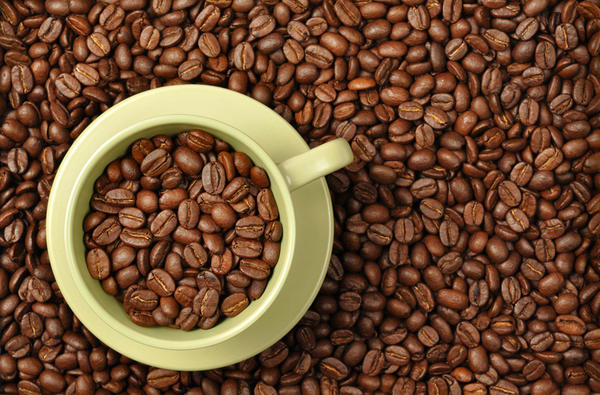 What are the physical withdrawal symptoms from caffeine addiction?