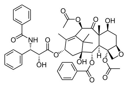What's the difference between taxol. Taxotere (docetaxel)?